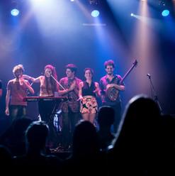 The Roxy Live, BsAs. Arg