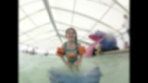 Mermaid Entertainer | Mermaid Pool Party