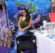 Mermaid Entertainer | Mermaid Ani