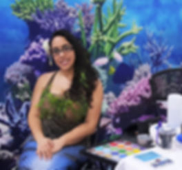 Professional Mermaid | Mermaid Entertainer