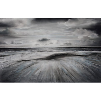 Reflections – Constantine Bay low tide