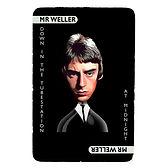 Mr Weller