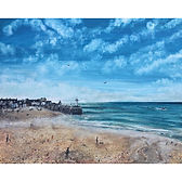 St. Ives (Limited Edition Print)