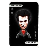 Mr Vicious