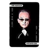 Mr Vanian