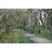 Early Cornish Spring