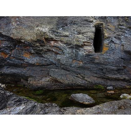 The Porthpean Tunnel