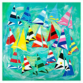 Who Sails: Fowey River Magic
