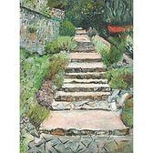 Garden Steps, Aspet, France