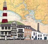 Barbican at Plymouth