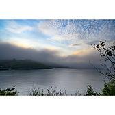 Talland Bay Misty Dawn