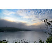 Talland Bay Misty Dawn
