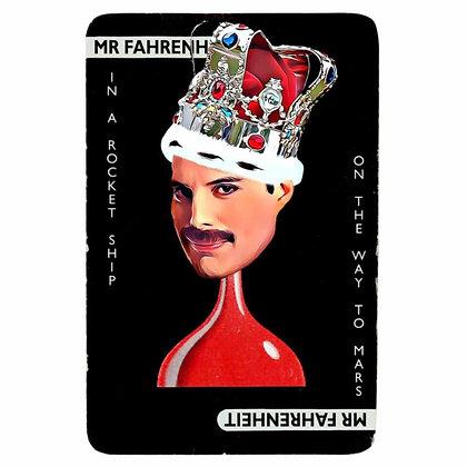 Mr Fahrenheit