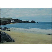 Greetings Card (Mother Ivey's Bay)