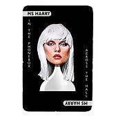 Ms Harry