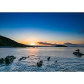 Sunrise Looe Bay