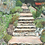 Thumbnail: Garden Steps, Aspet, France