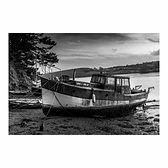 Ghost Fishing Boat