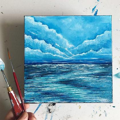 Abstract Seas