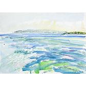 Falmouth Bay High Summer