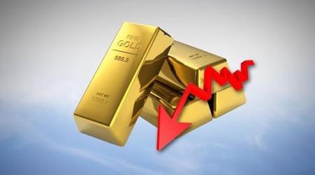 Kapan Biasanya Harga Emas Turun? Ini Penjelasannya