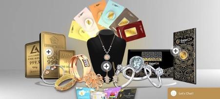 5 Cara Berbelanja di Toko Perhiasan Online yang Aman