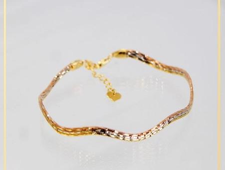Mengenal Apa itu Bracelet dan Paduan Model Perhiasannya