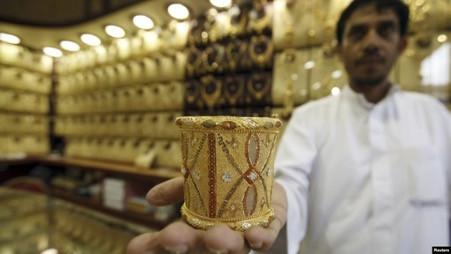 Investasi Emas dalam Islam, Bisa Jadi Tabungan Masa Depan