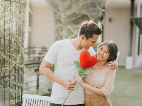 6 Cara Menjaga Hubungan Suami Istri Agar Tetap Romantis