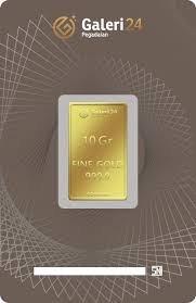 Fine Gold, Investasi Terbaik Saat Pandemi Covid-19