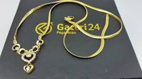 Apakah Kalung Emas 24 Karat Cocok Untuk Investasi?