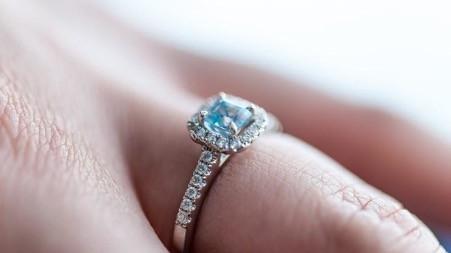 Inilah Model-Model Cincin Berlian Populer di Pasaran