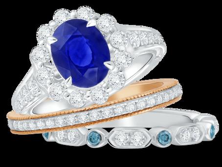 Beberapa Model Cincin Berlian Pria yang Banyak Diminati