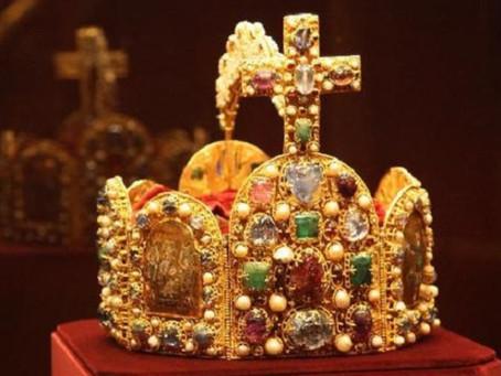 5 Mahkota Emas Paling Populer di Kerajaan Silla
