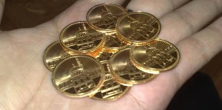 Koin Dinar, Produk Investasi Emas Menjanjikan