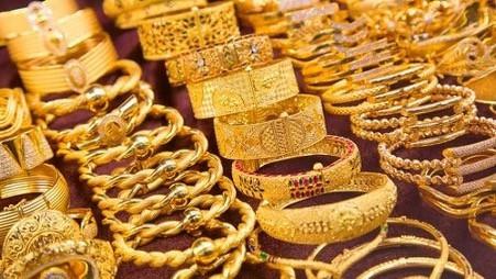 Daftar Harga Kalung Emas Mulai dari 1 Jutaan