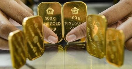 Pergerakan Harga Emas Antam Hingga Tembus Rp1 Juta Per Gram