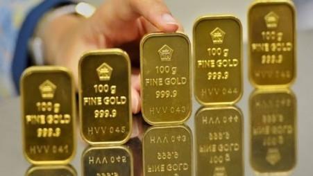 4 Faktor Penyebab Grafik Harga Emas Antam Tidak Menentu