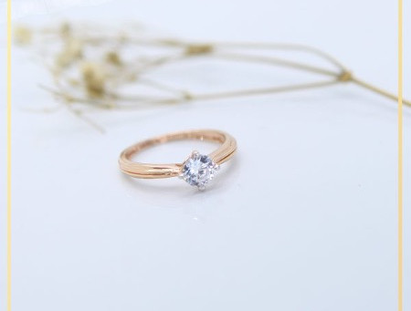 Mengenal Apa itu Rose Gold dan Keunggulannya Sebagai Perhiasan