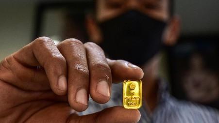 Ini Faktor-Faktor yang Mempengaruhi Harga Cincin emas