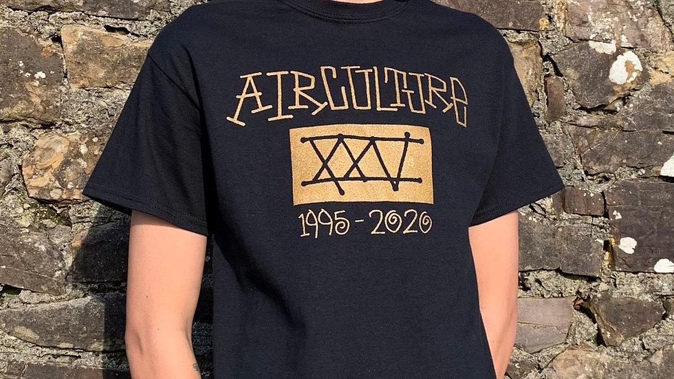 Airculture XXV Anniversary T Shirt