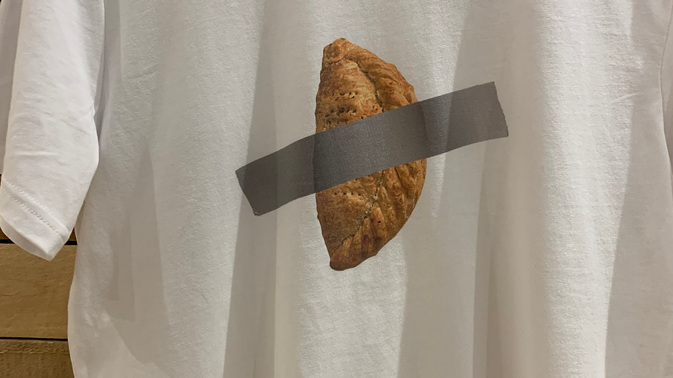 Anti Pasty t shirt