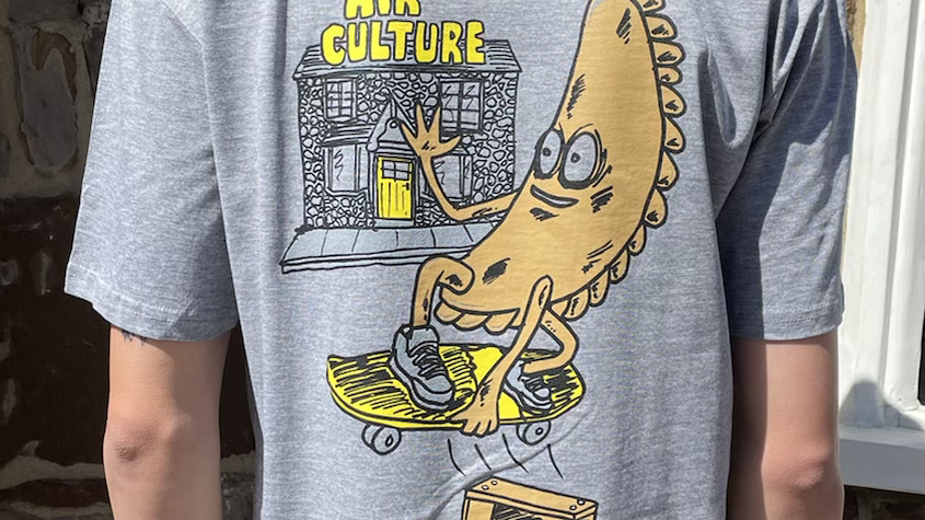 Nasty Pasty T Shirt