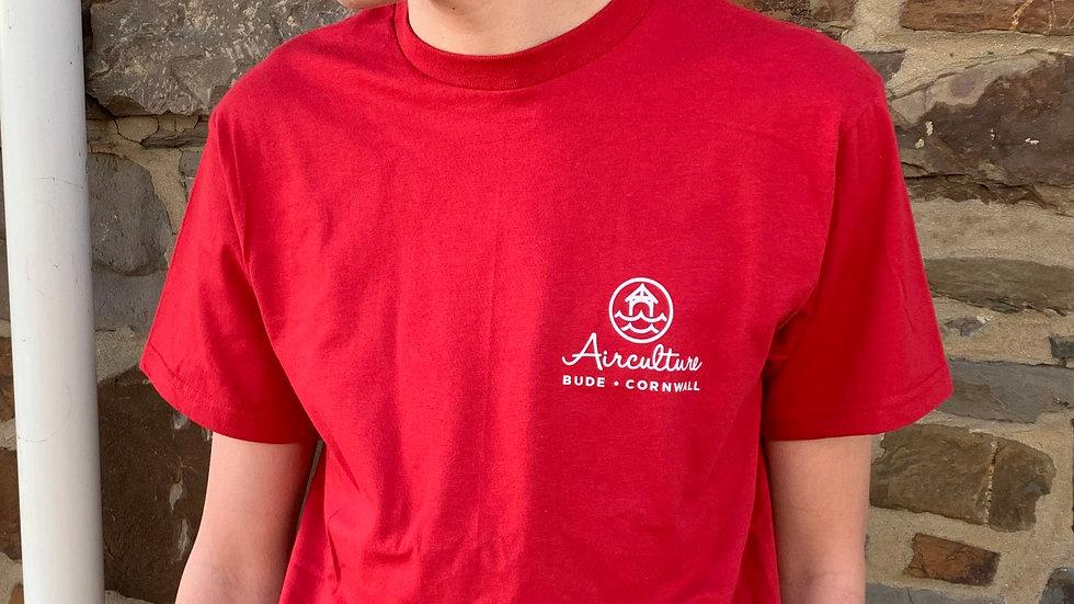 Porch Mini T Shirt