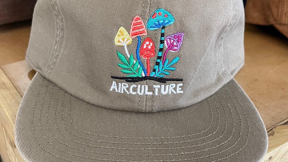 Fungi Cap