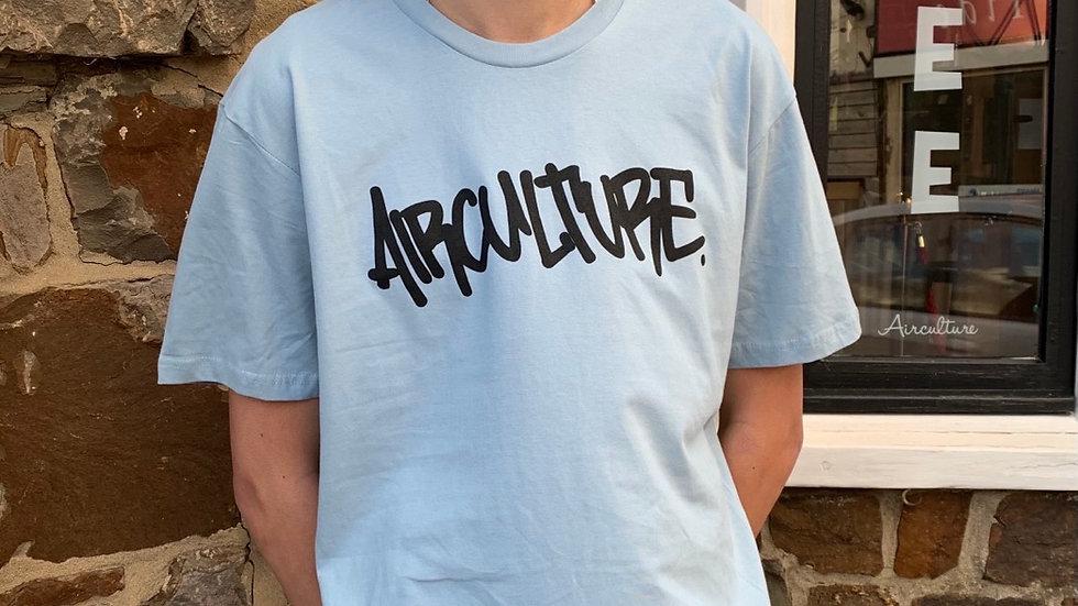 Airculture Tag T Shirt