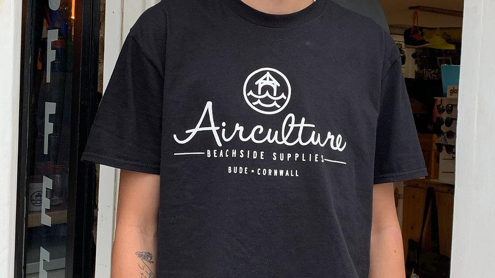 Porch Logo T Shirt