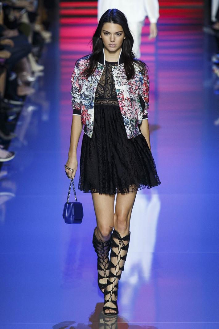 Paris Fashion Week, Elie Saab