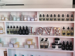 Southie Roots Davines Products
