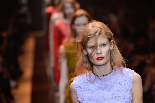 Paris Fashion Week, Nina Ricci